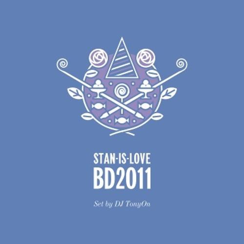 TonyOn - Stan is Love