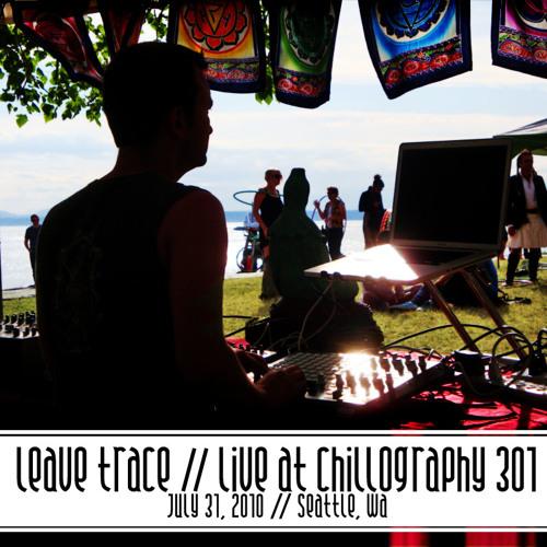 Live at Chillography 301 (July 31, 2010)