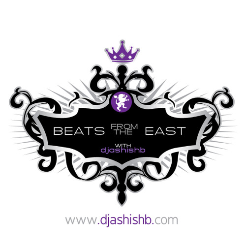 BeatsFromTheEast - March 12th ft Hollidayrain