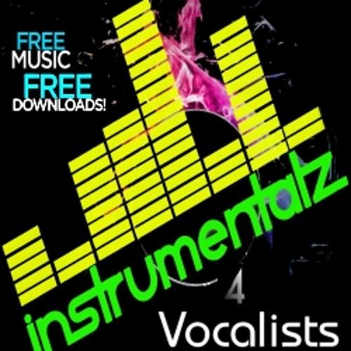 INSTRUMENTALZ FOR VOCALISTS