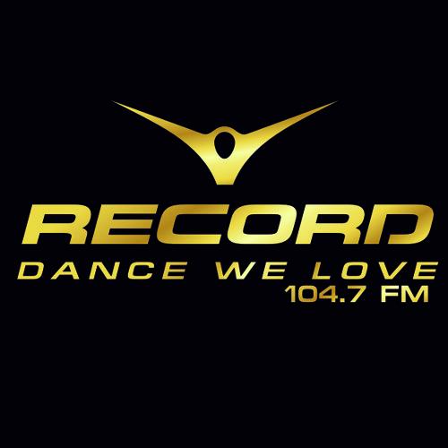 RADIO RECORD Perm 104.7