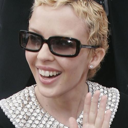 Kylie Minogue - Wow (Discocaine Nu Disco Fix)