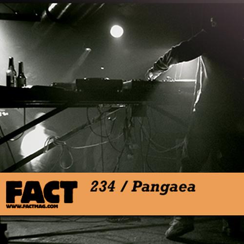 FACT mix 234 - Pangaea (Mar '11)