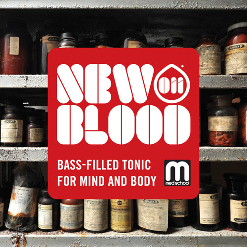 New Blood 011 Minimix - MedSchoolMusic.com