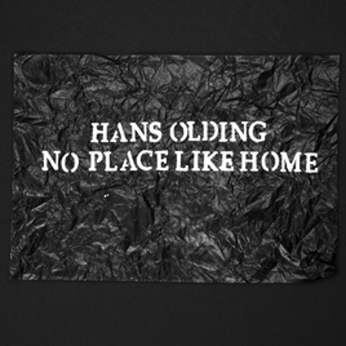 No Place Like Home - EP