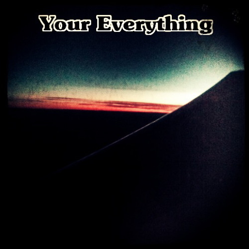 Danny Daze - Your Everything ft. Louisahhh (Out on BEATPORT)