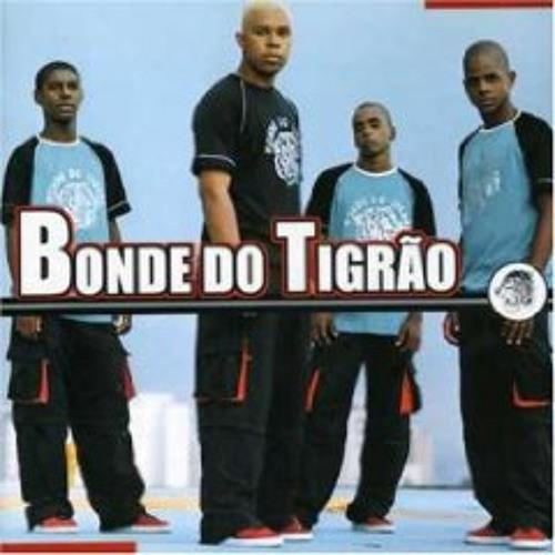 Bonde do Tigrão - O Baile Todo (blnd! Remix) [FREE DOWNLOAD]
