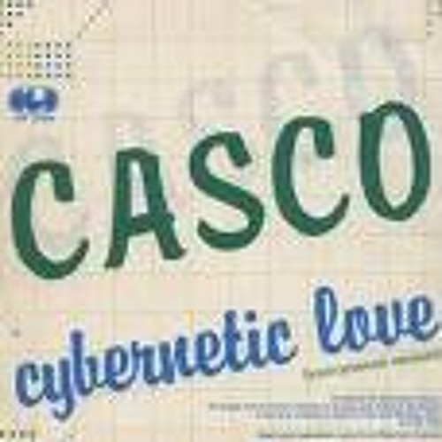 Casco-Cybernetic Percussion Love from Punks Jump Up