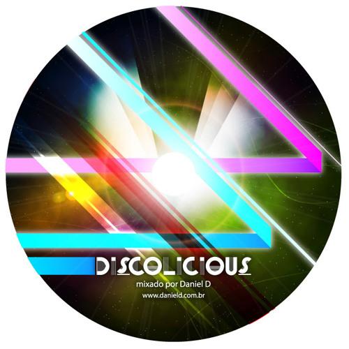 Discolicious (2011)