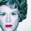 ¤ Vision Sonore d'Aurélien R ¤ ''Self Portrait (In Drag)'' Andy Warhol (1981)