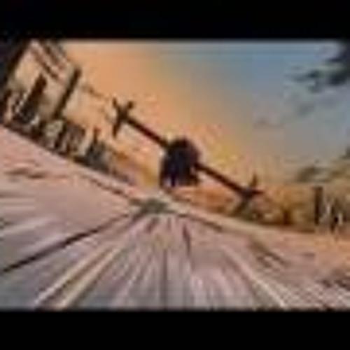 Cowboy Bebop - Cosmos (Saxophone Solo)