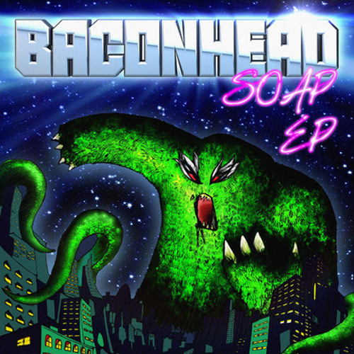 Baconhead - Buh Buh Buh