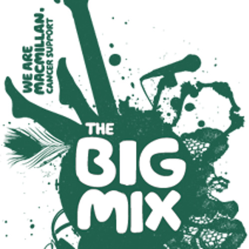The Big Mix Unsigned Competition