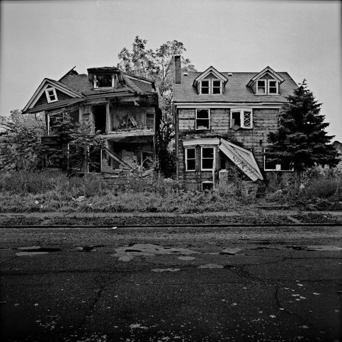 Mansion (unreleased first version)