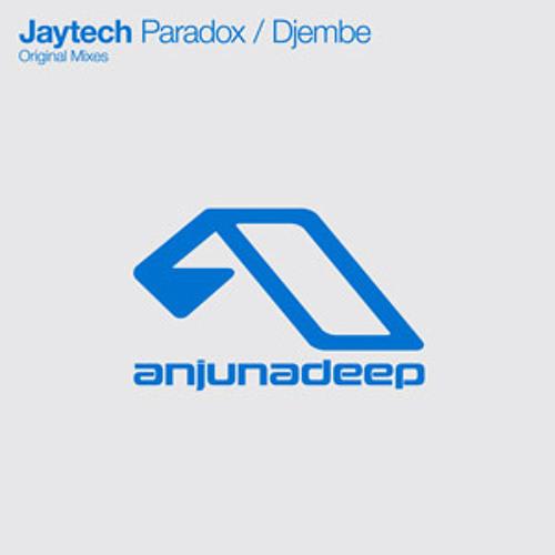 Jaytech - Paradox / Djembe