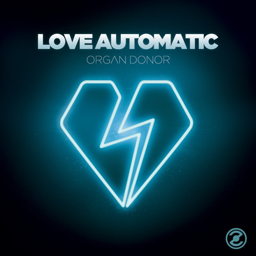 Love Automatic - Electric Sin (UNMIXED)