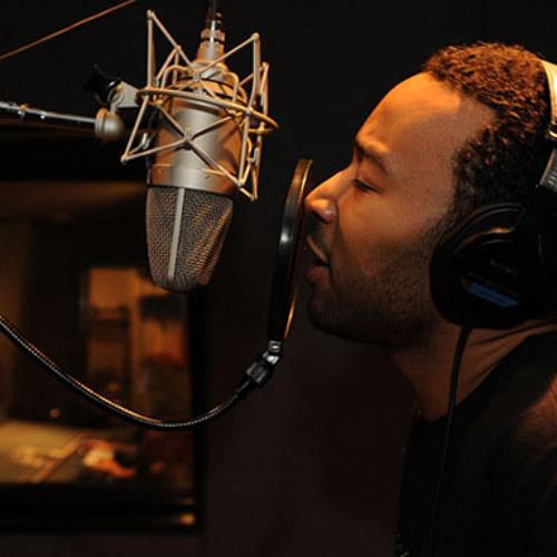 John Legend - Rolling In The Deep (Edwin van Cleef Remix)