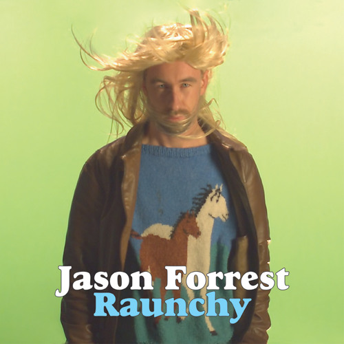 Raunchy - extended Single release