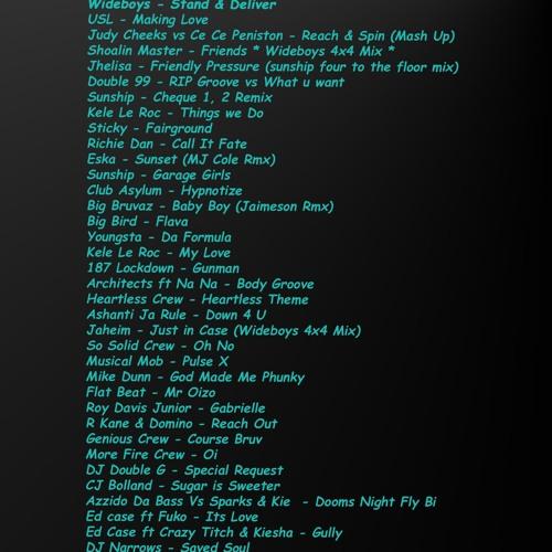 Lil Rich - UKG CLASSICS VOL 1