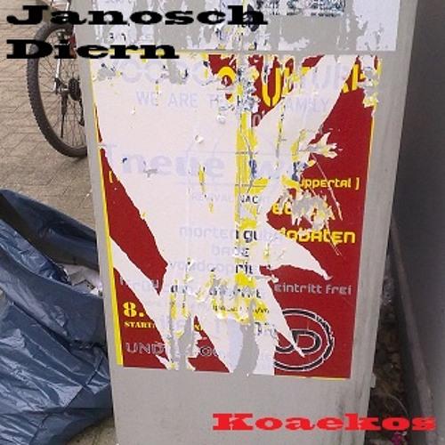Janosch Diern - Koaekos