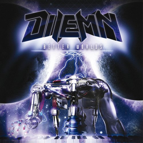 "DILEMN FT. MISS TROUBLE ""TIME 4 ME"" FROM NEW ALBUM 'BETTER WORLDS'"