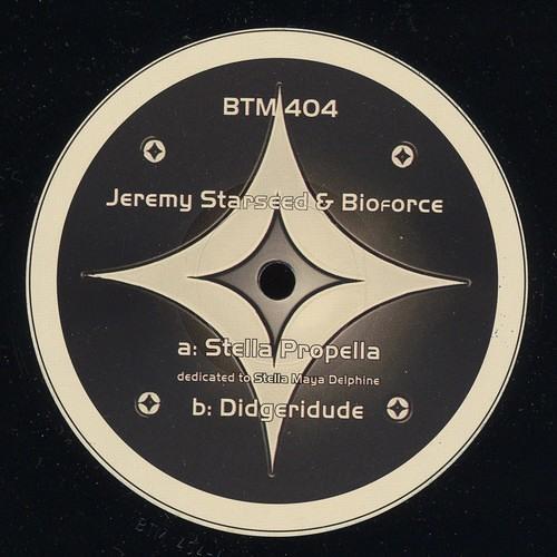 Bioforce & Starseed - Stella Propella