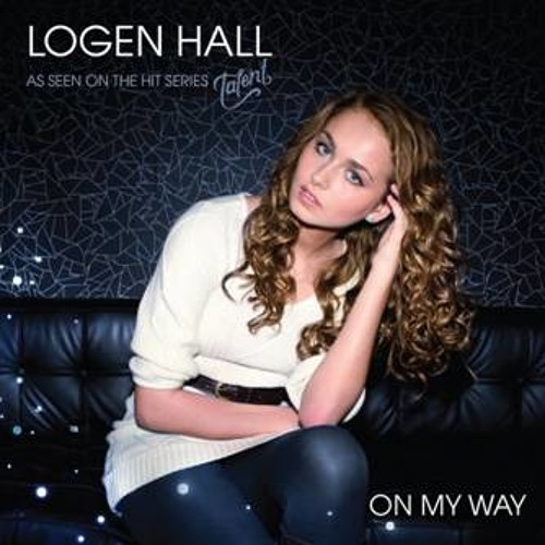 Logen Hall -  On My Way