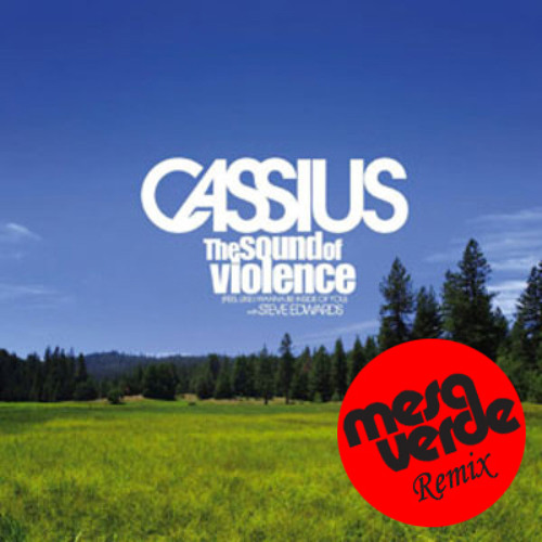Cassius - The Sound of Violence (The Sound Of Mesa Verde)
