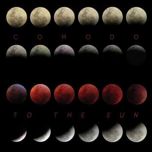 Comodo - To The Sun