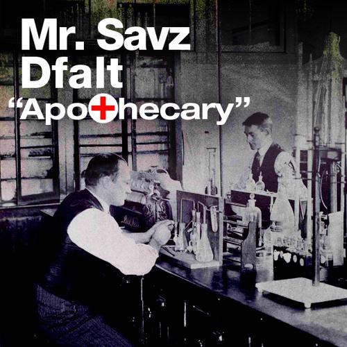 Savager & Dfalt - Apothecary