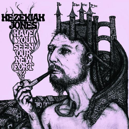 "Hezekiah Jones - ""The Last Parade on Ann St. (Chris Bathgate Cover)"""