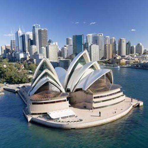 Sydney Dubstep