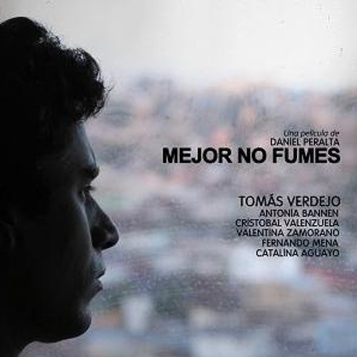 Velocidad (Banda Sonora - Mejor No Fumes, 2011)