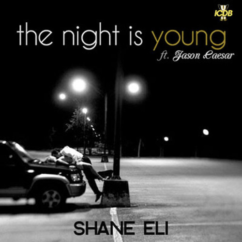 The Night is Young  ft. Jason Caesar