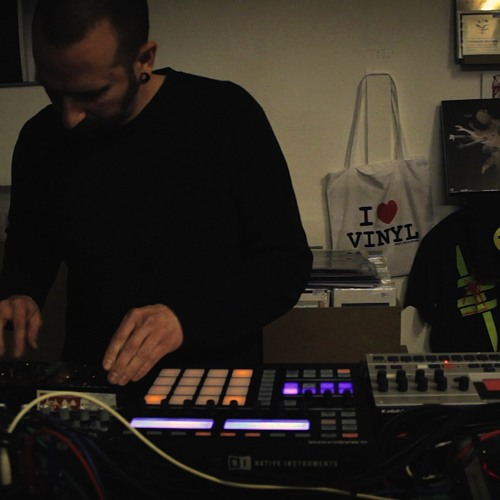 Bill Youngman Live@Dense Berlin//The Experimental Sessions Vol. 1