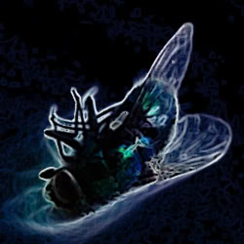 15 Deadfly - Ghost (Brallit Re-Edit)