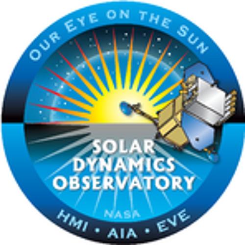 OPFØRSEL Skrat-studio Solar Dyamics Observatory Atlas5