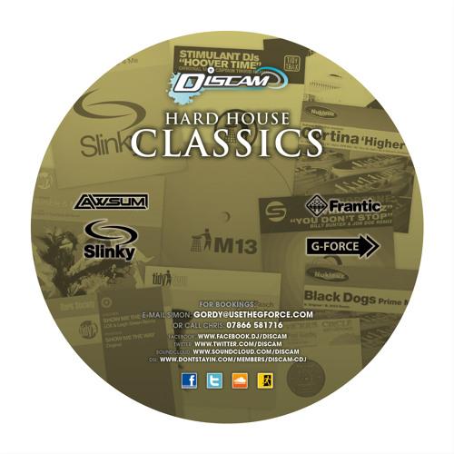 Classics Mix (2011)