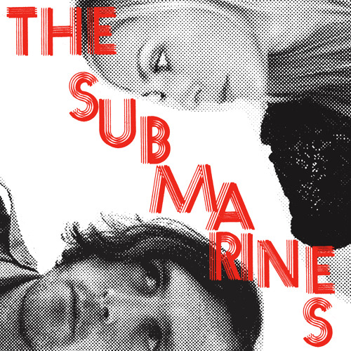 The Submarines - Just Like Honey (The Jesus and Mary Chain cover)