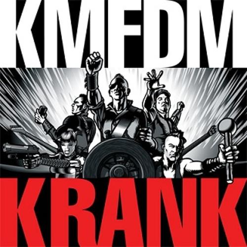 KMFDM - Krank [ Komor Kommando mix by Seb ]