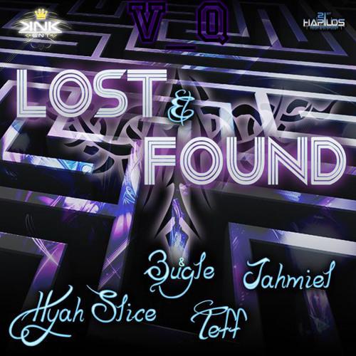 Bugle-Tired-(Lost & Found Riddim)-2011-V Q