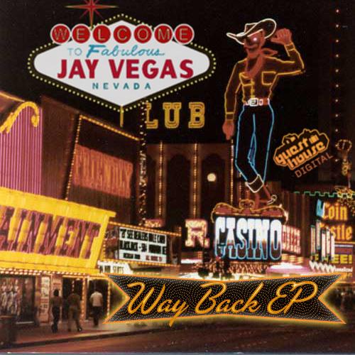 Jay Vegas - Shakin'