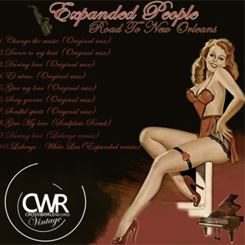 Expanded People - Give My Love (Soulplate Rerub)