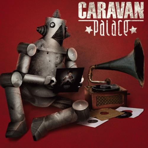 Caravan Palace - Jolie Coquine (Kill Your TV Bootleg) FREE DOWNLOAD