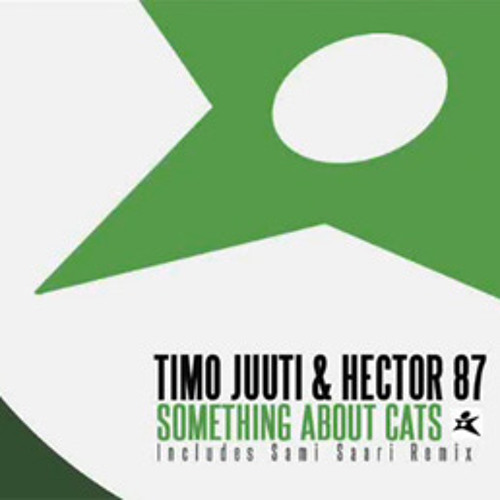 Timo Juuti & Hector 87 - Something About Cats (Sami Saari Remix) [Starlight]