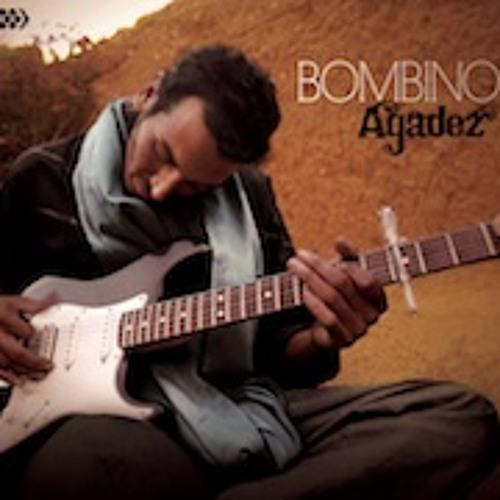 Bombino - Tar Hani