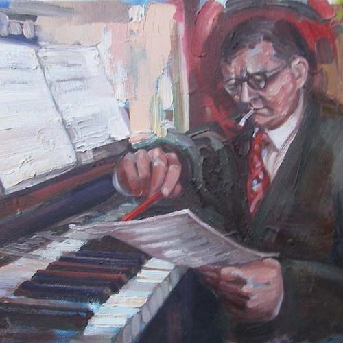 Volpakovich Quartet
