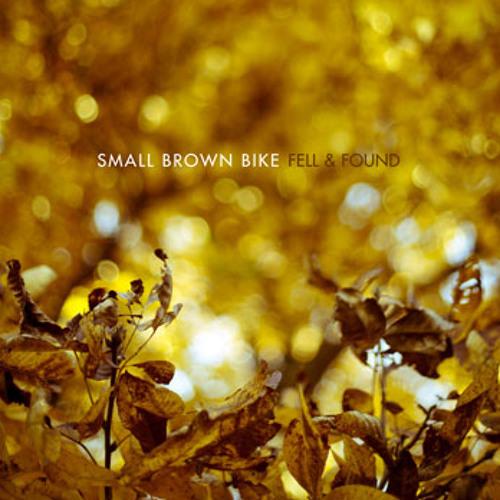 Small Brown Bike - Rescue Mission