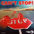 Red Hot Chili Peppers Can't Stop (Love & Light Dubstep Remix) Artwork