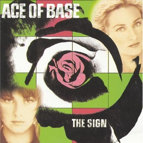 Ace of Base - The Sign (C.Seraphim Remix)